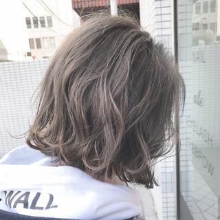 ハイライト 色気 大人女子 コンサバ ヘアスタイルや髪型の写真・画像