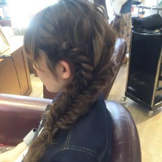 コンサバ ルーズ アップスタイル ヘアアレンジ ヘアスタイルや髪型の写真・画像