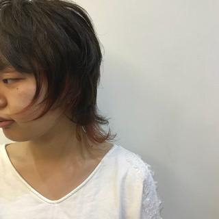 ストリート ハイライト 外国人風 似合わせ ヘアスタイルや髪型の写真・画像