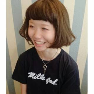 ストリート モテ髪 外国人風 ガーリー ヘアスタイルや髪型の写真・画像