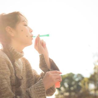 外国人風 ロング フェミニン ヘアアレンジ ヘアスタイルや髪型の写真・画像