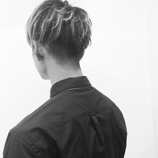 ショート メンズショート メンズカット メンズスタイル ヘアスタイルや髪型の写真・画像