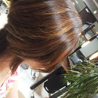 似合わせ 外国人風 パーマ レイヤーカット ヘアスタイルや髪型の写真・画像