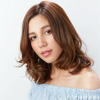 Tomoaki Iwataさんのヘアスナップ