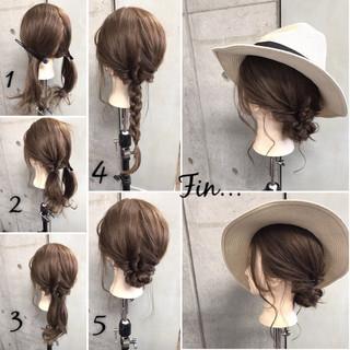 大人女子 セミロング 色気 涼しげ ヘアスタイルや髪型の写真・画像