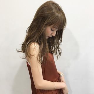 簡単ヘアアレンジ 透明感 女子会 秋 ヘアスタイルや髪型の写真・画像 ヘアスタイルや髪型の写真・画像