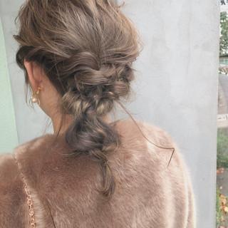 ショート~ロングまでどんな長さでもつくれる♡簡単髪型アレンジ特集