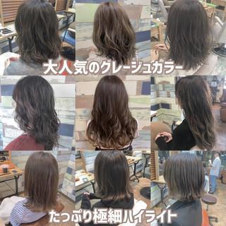 星野翔太さんのヘアスナップ