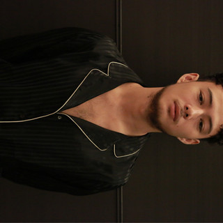 メンズヘア メンズカラー メンズショート ショート ヘアスタイルや髪型の写真・画像 | メンズカット専門美容師 ナカジマヤスミツ / mens groomingsalon by kakimotoarms新宿店