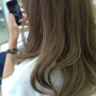 黒髪 モード アッシュ 秋 ヘアスタイルや髪型の写真・画像