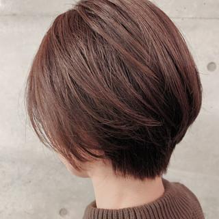 ショート 大人女子 ショートヘア ショートボブ ヘアスタイルや髪型の写真・画像