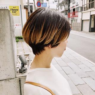 ハイトーンカラー ストリート 透明感カラー ハイトーン ヘアスタイルや髪型の写真・画像