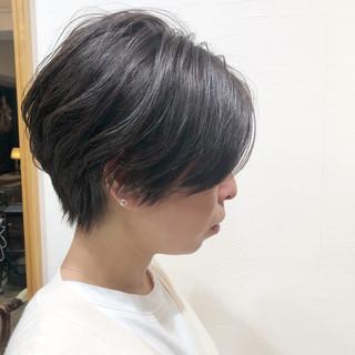 高田 興さんのヘアスナップ