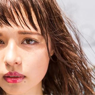 外国人風 ストリート ピュア パーマ ヘアスタイルや髪型の写真・画像