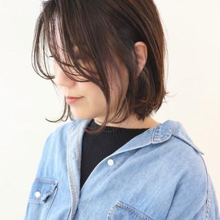 フェミニン パーマ グラデーションカラー グレージュ ヘアスタイルや髪型の写真・画像 ヘアスタイルや髪型の写真・画像