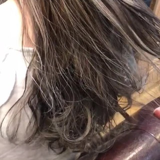 Ryosuke Nogamiさんのヘアスナップ