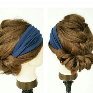 大人女子 ナチュラル ショート 簡単ヘアアレンジ ヘアスタイルや髪型の写真・画像