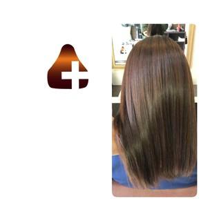 頭皮ケア 名古屋市守山区 ナチュラル トリートメント ヘアスタイルや髪型の写真・画像