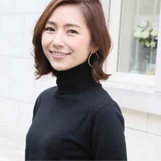 オフィス 女子会 アンニュイ デート ヘアスタイルや髪型の写真・画像