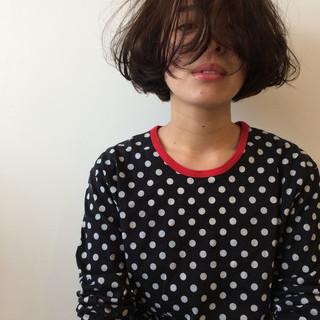 Taizoさんのヘアスナップ
