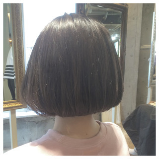 大人かわいい ブラウン グレージュ ガーリー ヘアスタイルや髪型の写真・画像