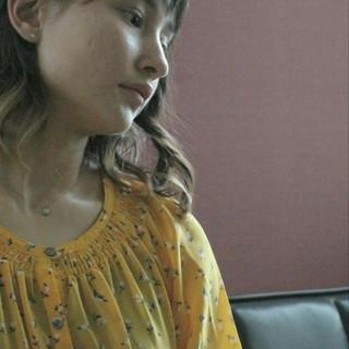 大人女子 小顔 こなれ感 夏 ヘアスタイルや髪型の写真・画像 ヘアスタイルや髪型の写真・画像