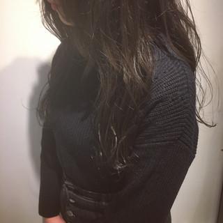 透明感 外国人風カラー ナチュラル 透明感カラー ヘアスタイルや髪型の写真・画像