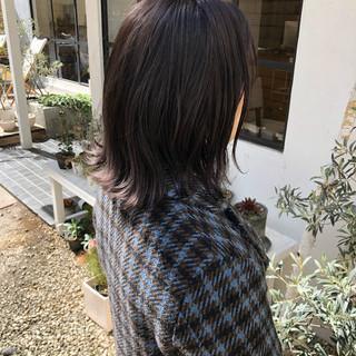 透け感ヘア 抜け感 ナチュラル オシャレ ヘアスタイルや髪型の写真・画像