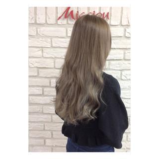 斉藤 友美さんのヘアスナップ