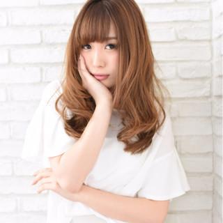 大人女子 ストリート 前髪あり かわいい ヘアスタイルや髪型の写真・画像