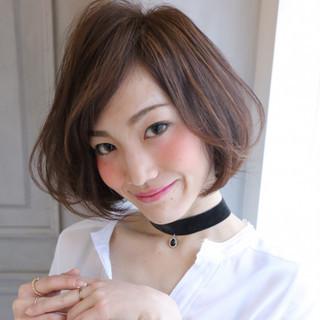 色気 大人かわいい ゆるふわ センターパート ヘアスタイルや髪型の写真・画像