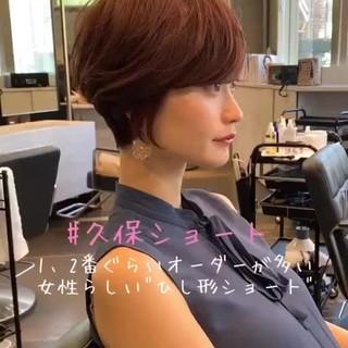 吉瀬美智子 ナチュラル 30代 辺見えみり ヘアスタイルや髪型の写真・画像
