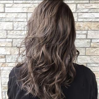上品 エレガント 透明感 秋 ヘアスタイルや髪型の写真・画像
