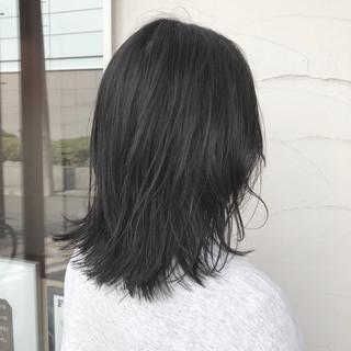 アウトドア スポーツ オフィス 黒髪 ヘアスタイルや髪型の写真・画像 ヘアスタイルや髪型の写真・画像