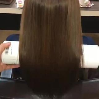 美髪 頭皮ケア 髪の病院 ナチュラル ヘアスタイルや髪型の写真・画像