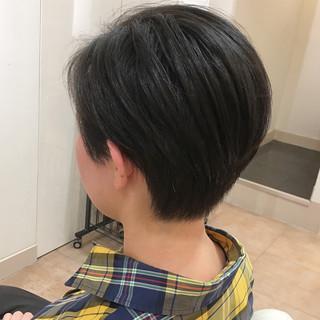 平本 詠一さんのヘアスナップ