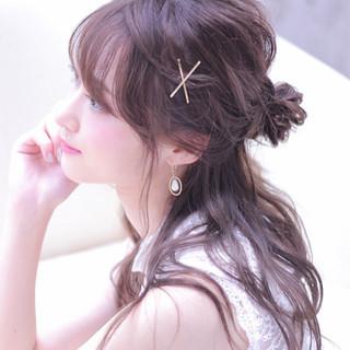 橋本環奈の前髪セット&オーダー方法!真似するときのポイントとは?