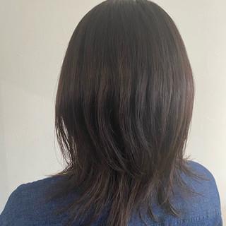 髪質改善 エレガント 縮毛矯正ストカール デジタルパーマ ヘアスタイルや髪型の写真・画像