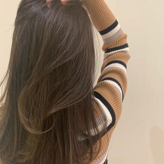 ナチュラル ミディアム かわいい オフィス ヘアスタイルや髪型の写真・画像 ヘアスタイルや髪型の写真・画像