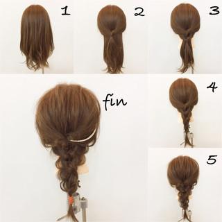 大人女子 ミディアム ナチュラル デート ヘアスタイルや髪型の写真・画像 ヘアスタイルや髪型の写真・画像