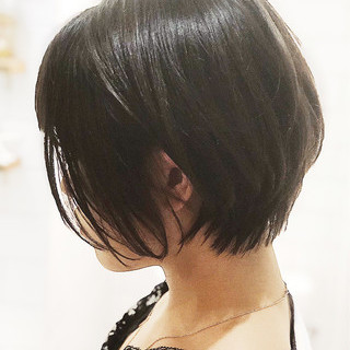 力石サトシ HOMIE Tokyoさんのヘアスナップ