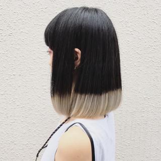 ベージュ 大人女子 ストリート グレージュ ヘアスタイルや髪型の写真・画像