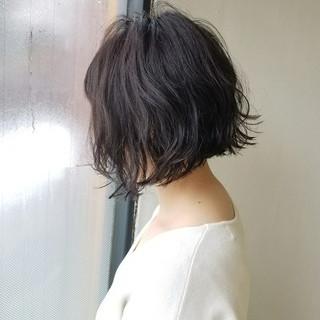 松田武法さんのヘアスナップ