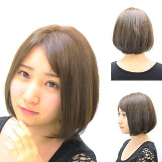 リラックス フェミニン かわいい 大人かわいい ヘアスタイルや髪型の写真・画像 ヘアスタイルや髪型の写真・画像