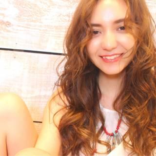 フェミニン 大人かわいい パーティ ストリート ヘアスタイルや髪型の写真・画像