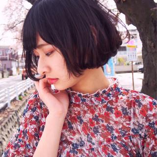 KIMINORI SATOさんのヘアスナップ