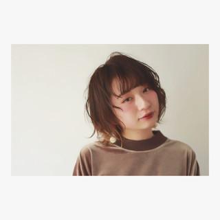 ニュアンス グラデーションカラー ストリート パーマ ヘアスタイルや髪型の写真・画像 ヘアスタイルや髪型の写真・画像