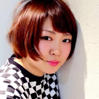 モテ髪 ゆるふわ ストリート ガーリー ヘアスタイルや髪型の写真・画像