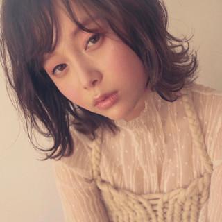 Junさんのヘアスナップ