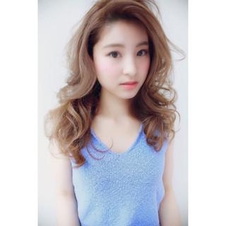ショート 外国人風 渋谷系 ハイライト ヘアスタイルや髪型の写真・画像